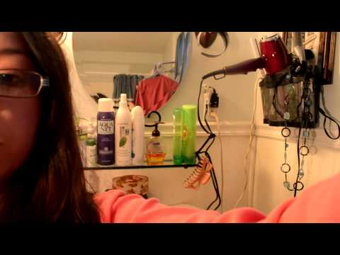 KOREAN ASMR Hair Cut Binaural Sound Doovi