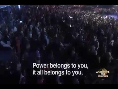 Power belongs to you