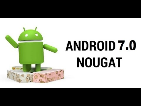 Android 7 0 Nougat review  features, updates and changes