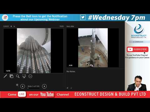 Webinar For Structural Engineers How To Make Career Faq Youtube