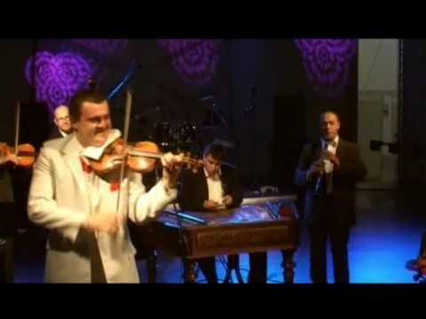 Brillant Orchester - Milan Olšiak - F-dur čardáš