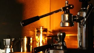 Should you buy the La Pavoni Europiccola? | A somewhat biased Review.