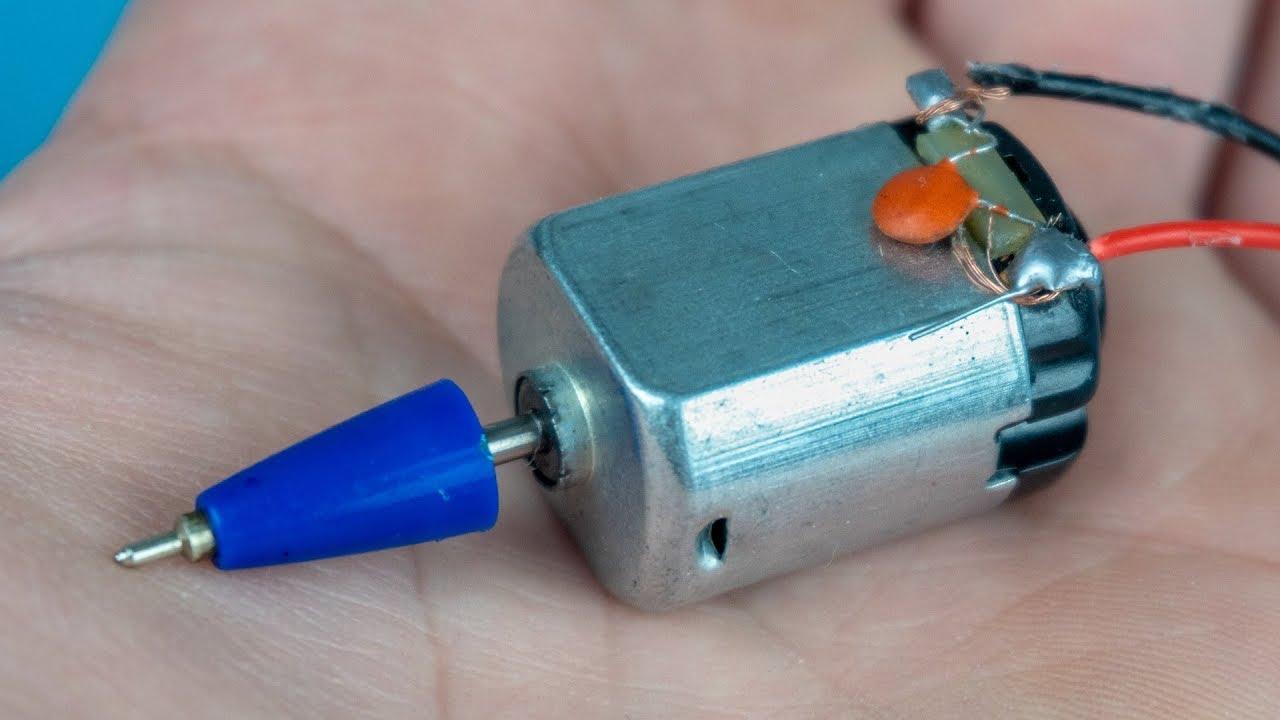 elektrisk motor