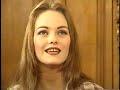 Capture de la vidéo Vanessa Paradis - Entrevue (Interview) 1992