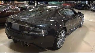 2009 Aston Martin DBS - Jay Leno's Garage
