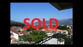 SOLD Tivat Bay - Mazina, New 2 bedroom Apartment 63m2 SOLD(, 2015-09-07T10:56:14.000Z)