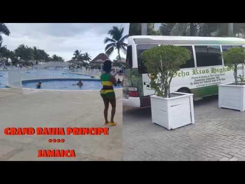 GRAND BAHIA PRINCIPE **** MAY 2018, JAMAICA