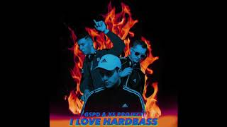 GSPD & XS Project - I LOVE HARDBASS (Official Audio) thumbnail