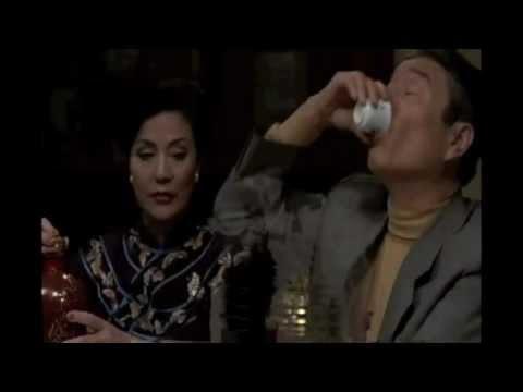 飲食男女 (洋鬼配音)Eat Drink Man Woman (Foreigner Voiceover)