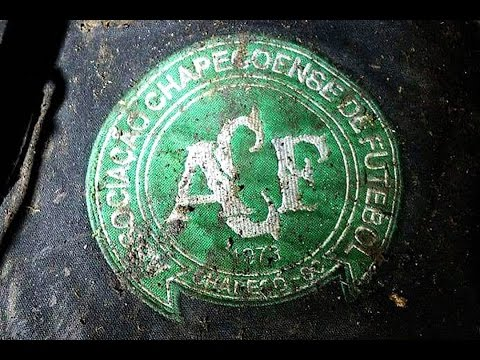 Chapecoense | The Team That United Football #ForçaChape