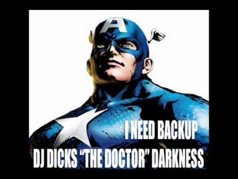 I Need Backup feat. Spiderman