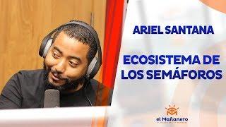 Ariel Santana - Ecosistema de los Semáforos...