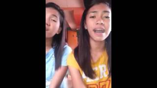 TRENDING: Thinking out Loud Cover Duran Sisters