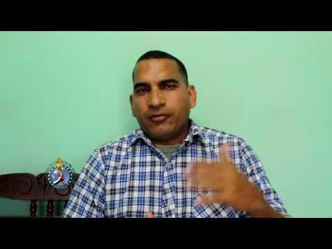 Amenazan de ir a prisión activista de UNPACU de Sagua de Tánamo