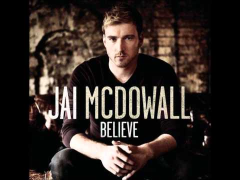 Jai McDowall - There You'll Be