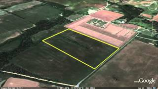 20 acres near Dallas, Texas FOR SALE $1350 per month
