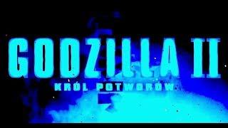 GODZILLA : recenzja Kinomaniaka