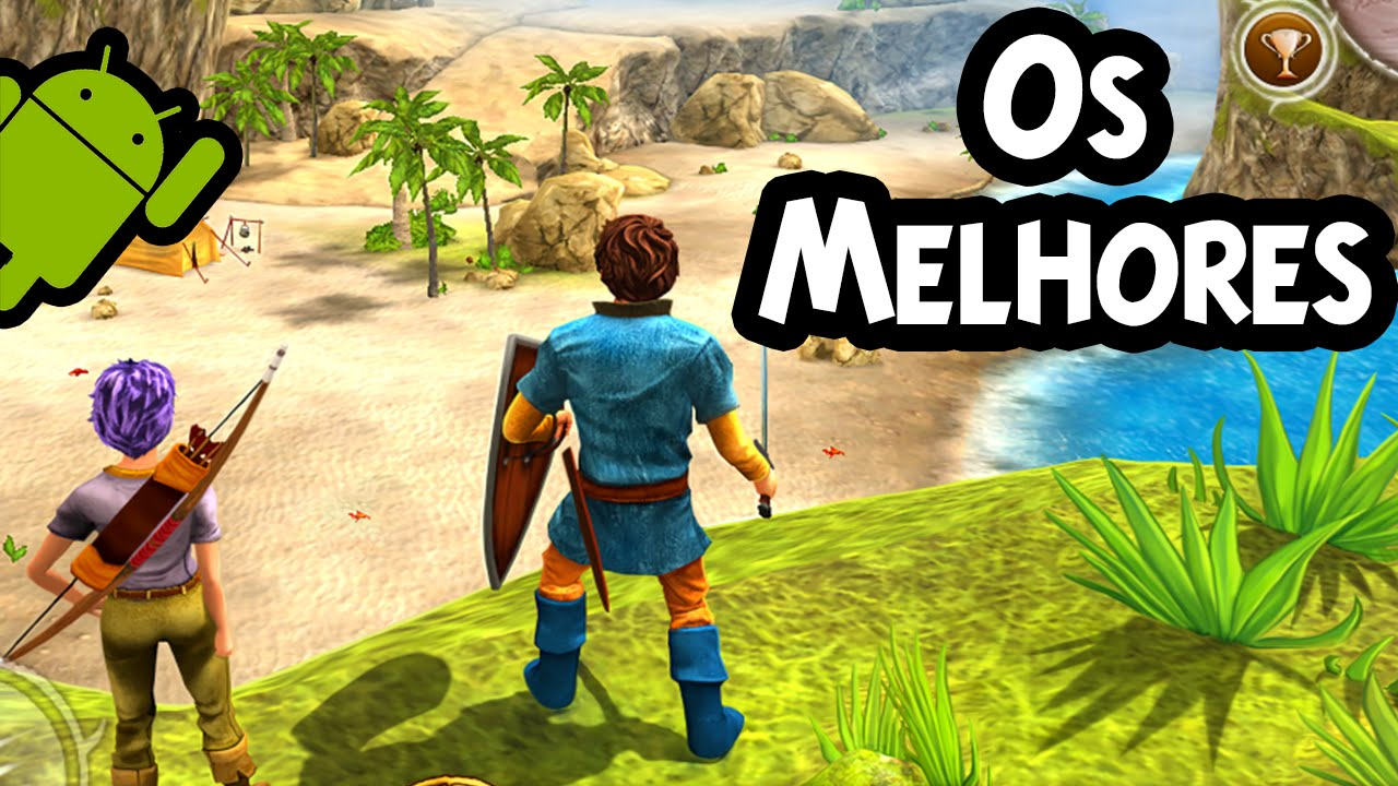Jogos online android