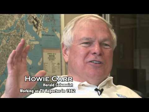 RUPERT MURDOCH SAVES BOSTON HERALD 30 YEARS AGO