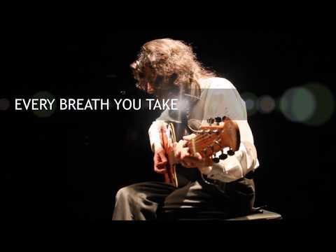 Acoustic Solo Guitar   Alex Bento 2017