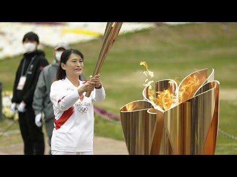 جدل وتناقض يحومان ألعاب طوكيو الأولمبية واليابان تنفي التفكير في إلغائها …  - نشر قبل 22 دقيقة