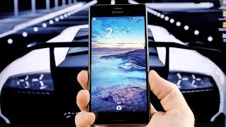 Sony Xperia Z3 (Mini Review) - Not Quite Worth The Upgrade