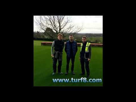 20mm Garden Field Grass Clean Artificial Lawn In Australia