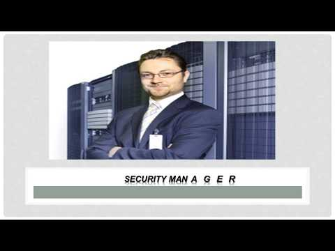 security manager vacancy in  UAE apply now