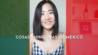 🇲🇽 Porque me gusta México | Why I love Mexico | Madaily