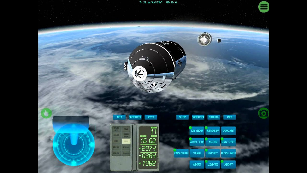 space shuttle simulator free online game - photo #7