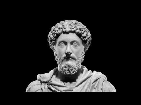 Meditations of Marcus Aurelius - Book 1