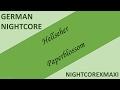 NIGHTCORE Hellseher - Paperblossom