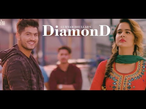Diamond- Gurnam Bhullar ( Remix Dj Hans ) Jassi Bhullar-  Follow Instagram:DjHansMusic