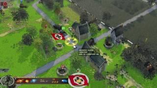BBC Battle Academy 1-Blitzkrieg France-Scn 1-SEGUNDA PARTE