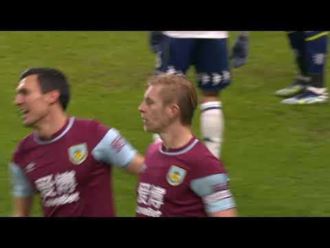 Burnley Aston Villa Goals And Highlights