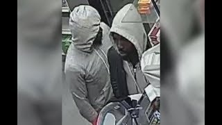 Repeat youtube video Robbery Shooting 2200 Island Ave DC 17 12 064193
