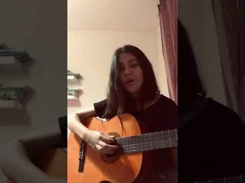 Hurricane-Folir'o (Cover-Helena Drinić)