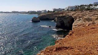 Кипр 2021 Айя Напа Нисси Бич что посетить Cyprus 2021 Ayia Napa Nissi Beach what to visit