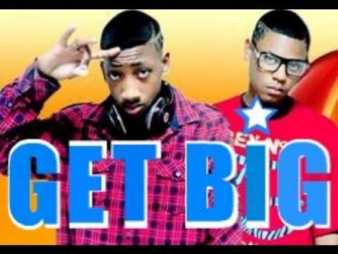 Yung Nation - Get Big (Remix)