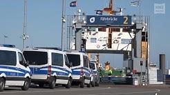 Polizei führt Kontrollen auf Norderney durch