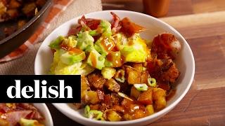 Cowboy Breakfast Bowl | Delish