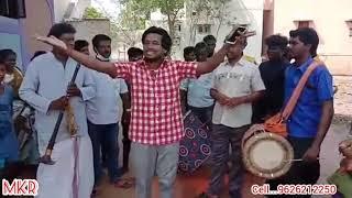 #Kaariyapatti.(காரியாபட்டி).சசிக்குமார் குழுவினருடன் MKR ராதாகிருஷ்ணன்