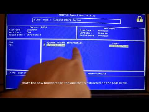 how-to-firmware-update-with-asus-ez-flash-3-utility-laptop