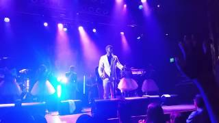 Watch Tye Tribbett Have Your Way video