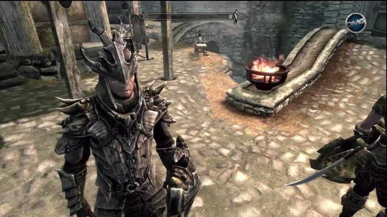 The Elder Scrolls V Skyrim Dragon Scale And Bone Armor Youtube My attempt of dragon bone armor from skyrim. the elder scrolls v skyrim dragon scale and bone armor