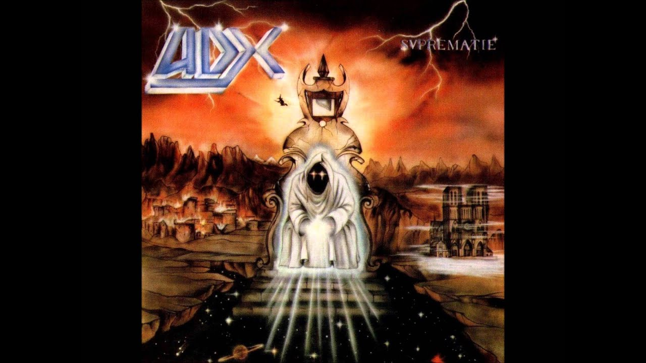 Download ADX - Nostromo/Suprematie