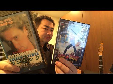 LIVE】休日に観たい映画<ランニ...