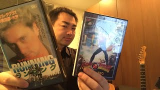 【LIVE】休日に観たい映画<ランニング、フラッシュゴードン他>