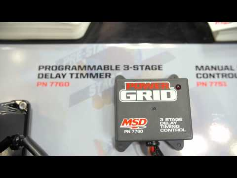 PRI 2014: MSD's Power Grid System Grows with Your Needs
