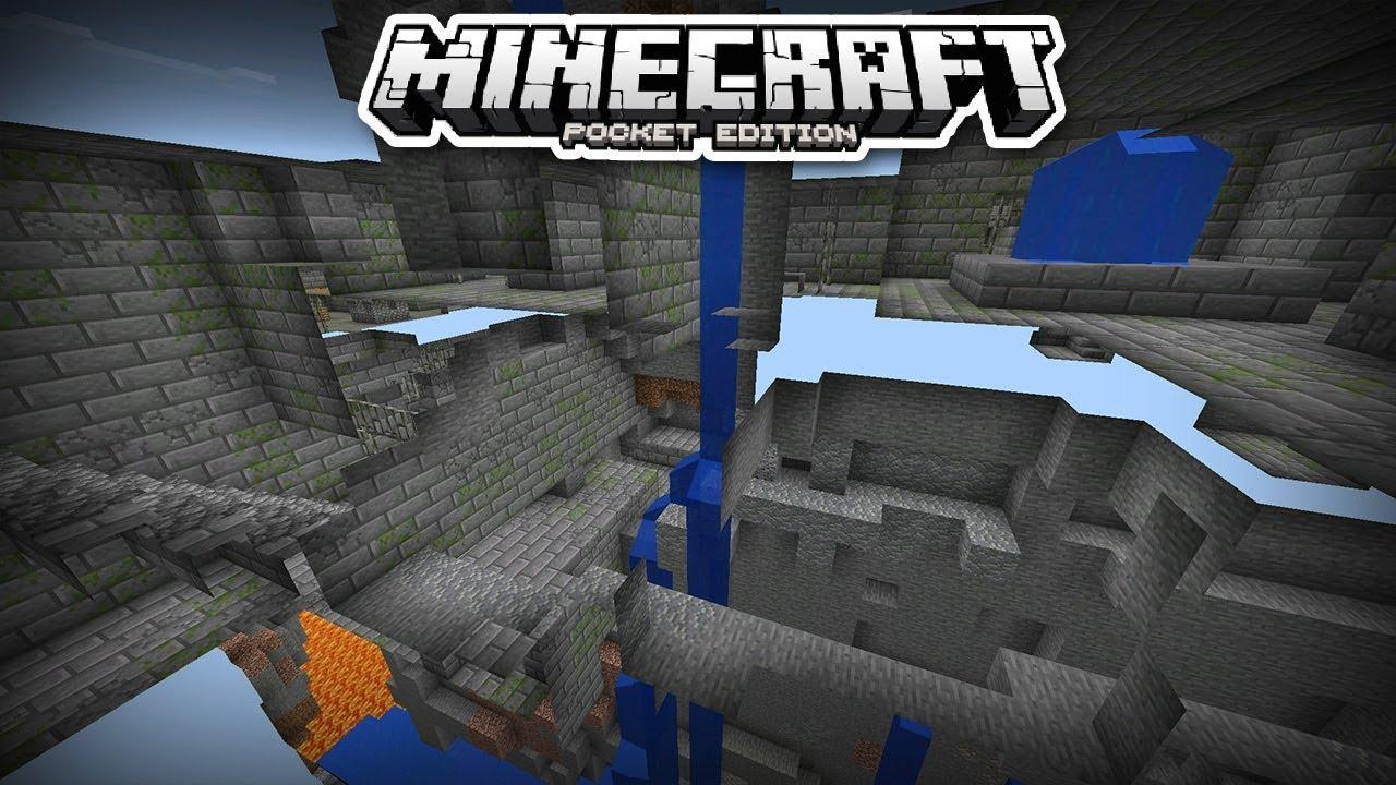 Minecraft Bedrock Edition Xray Hack - Emaan Eastwood